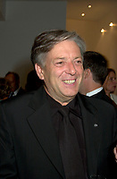 Augusr 2001, Montreal, Quebec, Canada<br /> <br /> Jean-Claude Scraire , President Caisse de Dépôt du Québec.<br /> <br /> The `` Caisse de Dépôt et Placement du Québec`` is a government owned fund that invest in companies around the world and generate returns on the government investments.<br /> <br /> <br /> <br />  <br /> Mandatory Credit: Photo by Pierre Roussel- Images Distribution. (©) Copyright 2002 by Pierre Roussel <br /> ON SPEC<br /> NOTE l Nikon D-1 jpeg opened with Qimage icc profile, saved in Adobe 1998 RGB.