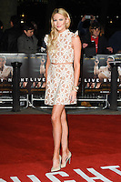 Stephanie Pratt at the &quot;Live by Night&quot; premiere at BFI South Bank, London, UK. <br /> 11th January  2017<br /> Picture: Steve Vas/Featureflash/SilverHub 0208 004 5359 sales@silverhubmedia.com