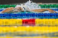 Filippo Megli CS Carabinieri/FlorentiaNuotoClub Men's 200m Freestyle<br /> <br /> Riccione 05/04/2019 Stadio del Nuoto di Riccione<br /> Campionato Italiano Assoluto Primaverile di Nuoto <br /> Nuoto Swimming<br /> <br /> Photo &copy; Andrea Staccioli/Deepbluemedia/Insidefoto