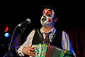 Tigerlillies, Soho Theatre