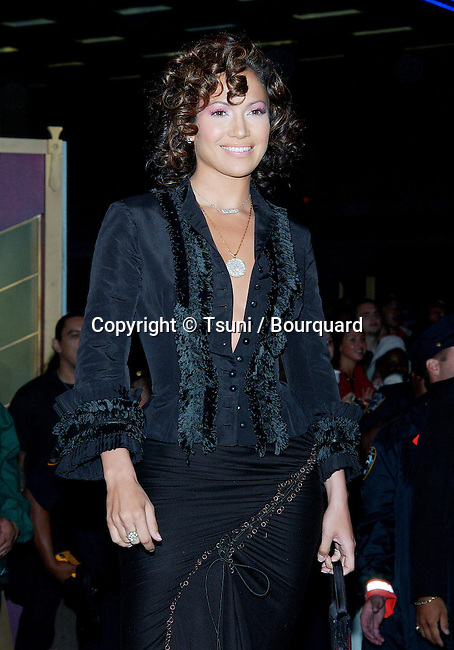 Jennifer Lopez arriving at the 2002 MTV Video Music Awards at the Radio City Music Hall in New York. August 29, 2002.           -            LopezJennifer01B.jpg