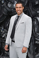 Uli Latukefu<br /> at the &quot;Alien:Covenant&quot; world premiere held at the Odeon Leicester Square, London. <br /> <br /> <br /> &copy;Ash Knotek  D3260  04/05/2017