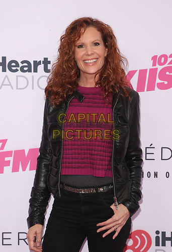CARSON, CA - June 1: Robyn Lively, at 2019 iHeartRadio Wango Tango Presented By The JUVÉDERM® Collection Of Dermal Fillers at Dignity Health Sports Park in Carson, California on June 1, 2019.   <br /> CAP/MPI/SAD<br /> ©SAD/MPI/Capital Pictures