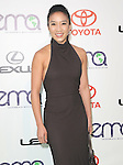 Michelle Kwan attends The 21st Annual Environmental Media Awards held at at Warner Bros. Studios in Burbank, California on October 15,2011                                                                               © 2011 DVS / Hollywood Press Agency