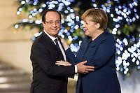 20131218 Incontro Francia Germania