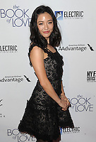 www.acepixs.com<br /> <br /> Janaury 10 2017, LA<br /> <br /> Constance Wu arriving at the premiere of 'The Book Of Love' at The Grove on January 10, 2017 in Los Angeles, California<br /> <br /> By Line: Peter West/ACE Pictures<br /> <br /> <br /> ACE Pictures Inc<br /> Tel: 6467670430<br /> Email: info@acepixs.com<br /> www.acepixs.com