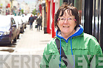 Helen Foley, Killarney.<br />  I like to shop in Killarney as it is very convenient, it is also better to shop in town as the staff are very friendly and helpful as oppose to shopping online and you are supporting local businesses in the town.