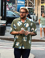 Jonah Hill sighting 072018