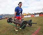 Vortex Spas Strongman Competition Day 1