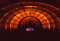 Grateful Dead at Radio City Music Hall | October 1980