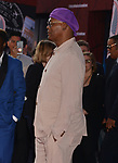 """Samuel L Jackson 008 arrives for the premiere of Sony Pictures' """"Spider-Man Far From Home"""" held at TCL Chinese Theatre on June 26, 2019 in Hollywood, California"""