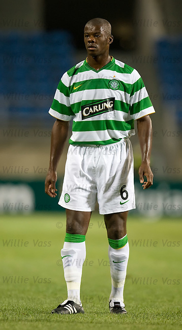 Bobo Balde, Celtic