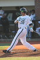 Coastal Carolina Chanticleers 2011