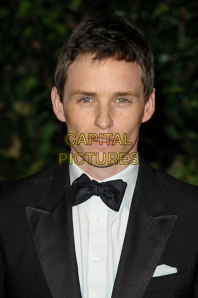 LONDON, ENGLAND - FEBRUARY 16: Eddie Redmayne attends EE British Academy Film Awards afterparty at the Grosvenor Hotel on February 16, 2014 in London, England. <br /> CAP/CJ<br /> &copy;Chris Joseph/Capital Pictures