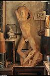 Scultura di Santo Cinalli