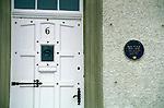 Bram Stoker Residence Whitby North Yorkshire England