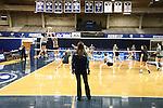 2015 BYU Women's Volleyball - NCAA vs Ohio
