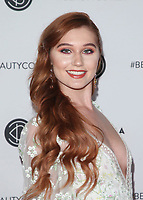LOS ANGELES, CA - AUGUST 11: Serena Laurel, at Beautycon Festival Los Angeles 2019 - Day 2 at Los Angeles Convention Center in Los Angeles, California on August 11, 2019. <br /> CAP/MPIFS<br /> ©MPIFS/Capital Pictures