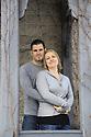 Engagement photos Chris & Missy