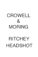 Crowell & Moring RITCHEY