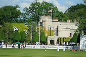 BMW PGA Championship R1 2014