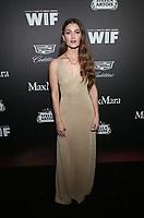 7 February 2020 - Hollywood, California - Rachel Matthews. 13th Annual Women In Film Female Oscar Nominees Party held at Sunset Room Hollywood. Photo Credit: FS/AdMedia