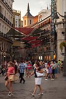 Madrid - Plaza Puerta del Sol