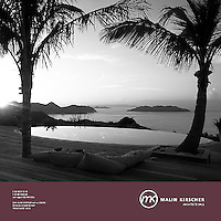 Malin Kirscher, Architect, St. Barthelemy, St. Barth, A. Leese Image