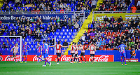 Levante 1-2 Athleti (7-4-2014)
