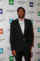 Chadwick Boseman<br />