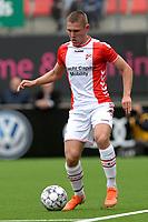EMMEN - Voetbal, FC Emmen - Almere City, voorbereiding seizoen 2019-2020, 14-07-2019,  FC Emmen speler Freddy Quispel