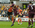 23/09/2006       Copyright Pic: James Stewart.File Name :sct_jspa06_dundee_utd_v_motherwell.NOEL HUNT SCORES FOR DUNDEE UTD....Payments to :.James Stewart Photo Agency 19 Carronlea Drive, Falkirk. FK2 8DN      Vat Reg No. 607 6932 25.Office     : +44 (0)1324 570906     .Mobile   : +44 (0)7721 416997.Fax         : +44 (0)1324 570906.E-mail  :  jim@jspa.co.uk.If you require further information then contact Jim Stewart on any of the numbers above.........