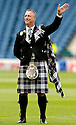 13/05/2006         Copyright Pic: James Stewart.File Name : sct_jspa03_hearts_v_gretna.GRETNA MANAGER ROWAN ALEXANDER ON THE PICTH PRIOR TO THE CUP FINAL AGAINST HEARTS.......Payments to :.James Stewart Photo Agency 19 Carronlea Drive, Falkirk. FK2 8DN      Vat Reg No. 607 6932 25.Office     : +44 (0)1324 570906     .Mobile   : +44 (0)7721 416997.Fax         : +44 (0)1324 570906.E-mail  :  jim@jspa.co.uk.If you require further information then contact Jim Stewart on any of the numbers above.........