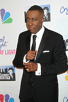 May 21, 2012 Arsenio Hall attends the Celebrity Apprentice Finale at the American Museum of Natural History in New York City. © RW/MediaPunch Inc.