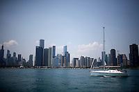 Chicago, Illinois (Photo by James Brosher)
