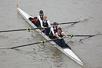 Crew: 218   Bewdley   WC 4+<br /> <br /> Veteran Fours Head 2017<br /> <br /> To purchase this photo, or to see pricing information for Prints and Downloads, click the blue 'Add to Cart' button at the top-right of the page.