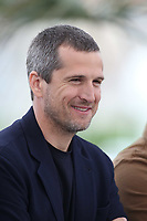 Guillaume Canet attends the photocall for 'Sink Or Swim (Le Grand Bain)' during the 71st annual Cannes Film Festival at Palais des Festivals on May 13, 2018 in Cannes, France. Guillaume Canet and Mathieu Amalric attends the photocall for 'Sink Or Swim (Le Grand Bain)' during the 71st annual Cannes Film Festival at Palais des Festivals on May 13, 2018 in Cannes, France.<br /> CAP/GOL<br /> &copy;GOL/Capital Pictures