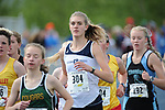 1315<br /> <br /> Eagle River&rsquo;s Peyton Young in the 3200.  Photo for the Star by Michael Dinneen