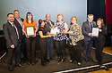Falkirk Council Employment and Training Awards 16th November 2015...  <br /> <br /> Team of the Year