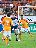 Houston Dynamo host Bolton Wanderers in Dynamo Charities Cup