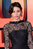www.acepixs.com<br /> <br /> February 28 2017, London<br /> <br /> Billie JD Porter arriving at the European premiere Of 'Kong: Skull Island' on February 28, 2017 in London<br /> <br /> By Line: Famous/ACE Pictures<br /> <br /> <br /> ACE Pictures Inc<br /> Tel: 6467670430<br /> Email: info@acepixs.com<br /> www.acepixs.com