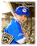 2011 Burlington American Royals