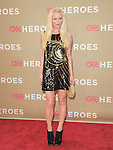Charlotte Ross attends CNN Heroes - An Allstar Tribute held at The Shrine Auditorium in Los Angeles, California on December 11,2011                                                                               © 2011 DVS / Hollywood Press Agency