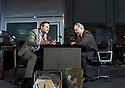 Glengarry Glen Ross by David Mamet, directed by Sam Yates. With Christian Slater as Ricky Roma, Stanley Townsend as Shelly Levene. Opens at The Playhouse Theatre on 9/11/17.