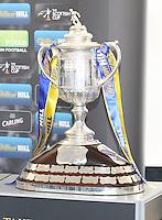 Scottish Cup 3rd Round Draw 261011