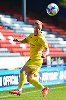 Wycombe Wanderers' Daryl Horgan in action<br /> <br /> Photographer Richard Martin-Roberts/CameraSport<br /> <br /> The EFL Sky Bet Championship - Blackburn Rovers v Wycombe Wanderers - Saturday 19 September 2020 - Ewood Park - Blackburn<br /> <br /> World Copyright © 2020 CameraSport. All rights reserved. 43 Linden Ave. Countesthorpe. Leicester. England. LE8 5PG - Tel: +44 (0) 116 277 4147 - admin@camerasport.com - www.camerasport.com