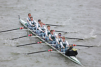 Crew: 110   Exeter University     B<br /> <br /> Eights Head of the River (HoRR) 2018<br /> <br /> To purchase this photo, or to see pricing information for Prints and Downloads, click the blue 'Add to Cart' button at the top-right of the page.