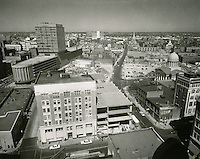 1961 March 17..Redevelopment.Downtown North (R-8)..Downtown Progress..North View from VNB Building..HAYCOX PHOTORAMIC INC..NEG# C-61-5-63.NRHA#..