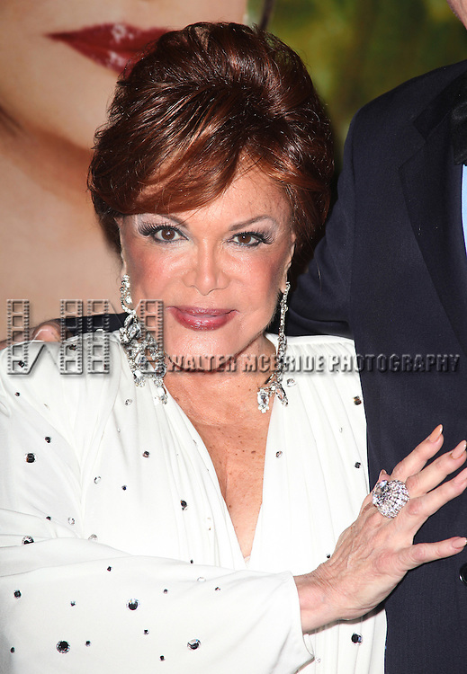 Connie Francis.attending the 2011 Friars Foundation Applause Award Gala in New York City.