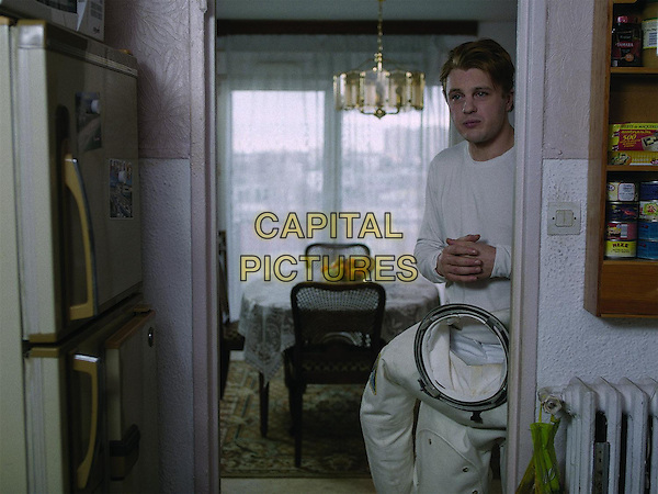 Michael Pitt<br /> in Asphalte (2015) <br /> *Filmstill - Editorial Use Only*<br /> CAP/NFS<br /> Image supplied by Capital Pictures